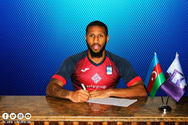 Азербайджанский клуб подписал контракт с воспитанником лондонского «Арсенала»