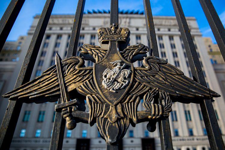 Rusiya Müdafiə Nazirliyi Liviya danışıqlarının yekunu ilə bağlı bəyanat yayıb