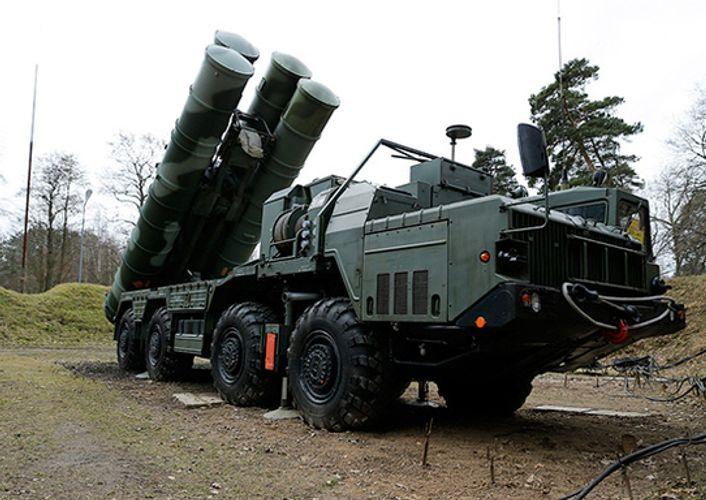 Госдеп пригрозил Ираку санкциями за покупку российских С-400