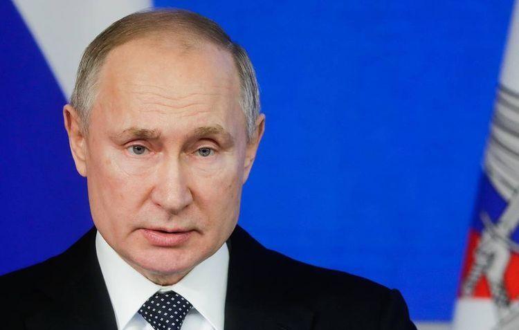 Путин предложил доверить Госдуме право утверждения кандидатуры премьера и правительства