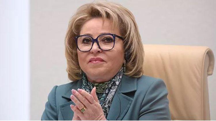 Матвиенко намерена в 2020 году реализовать изменения в Конституцию, предложенные Путиным
