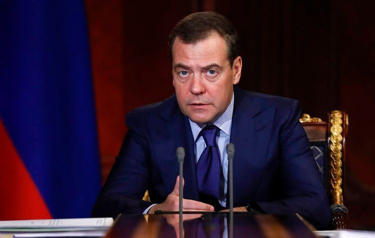 Putin to introduce office of Security Council deputy head, appoint Medvedev