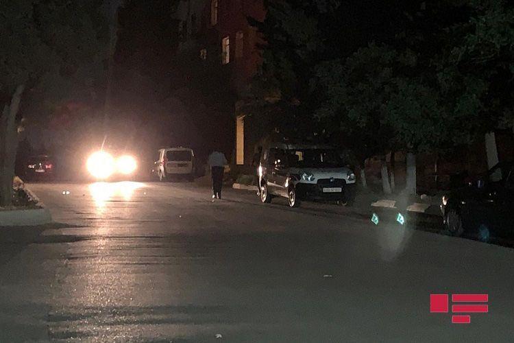 В Абшероне автомобиль сбил 13-летнюю девочку