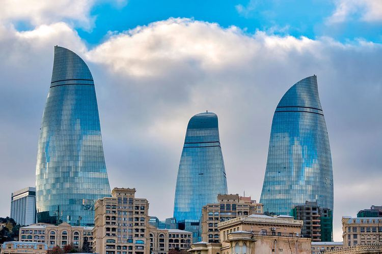 """Azerbaijan improves its position in ranking of """"The best countries of the world"""""""