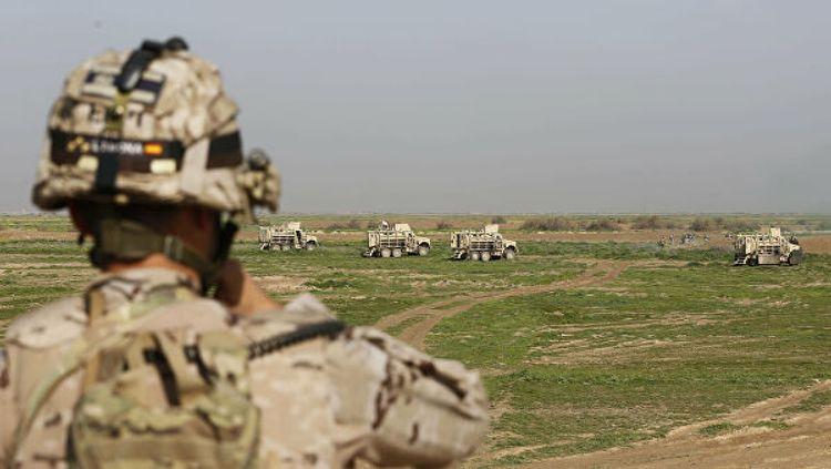 США возобновили совместные операции с Ираком против ИГ
