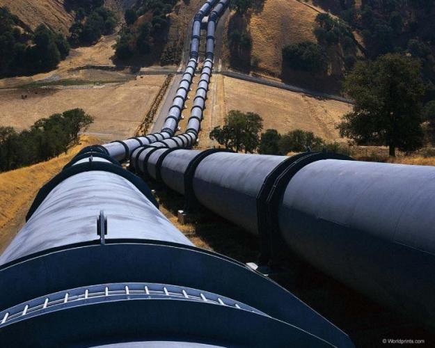 Azerbaijan transported more than 233 mln. barrels of oil through Turkey last year
