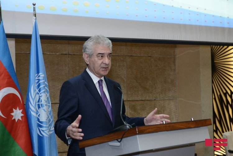 """Ali Ahmadov: """"Cooperation with UN has given great benefits to Azerbaijan"""""""