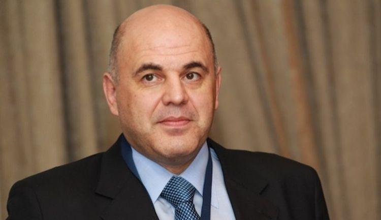 «Единая Россия» поддержала кандидатуру Мишустина на пост премьера РФ