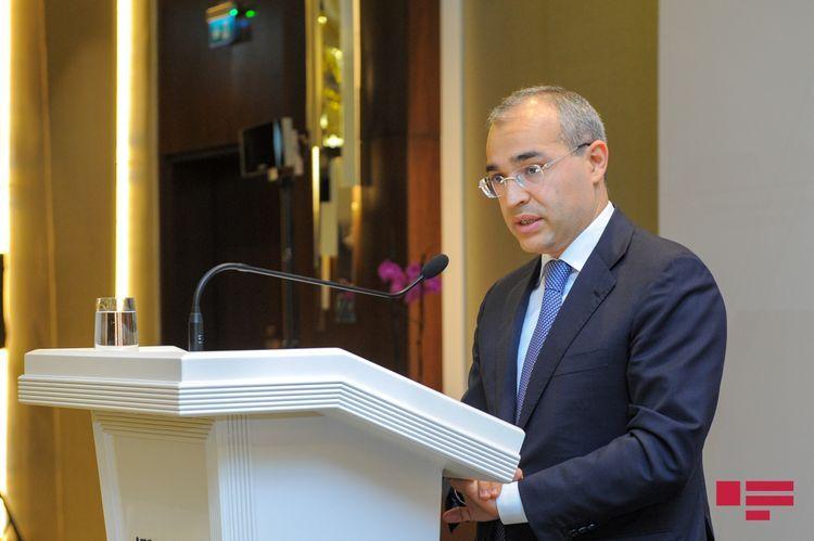 Министр: В прошлом году темпы роста в ненефтяном секторе Азербайджана составили 3,5%