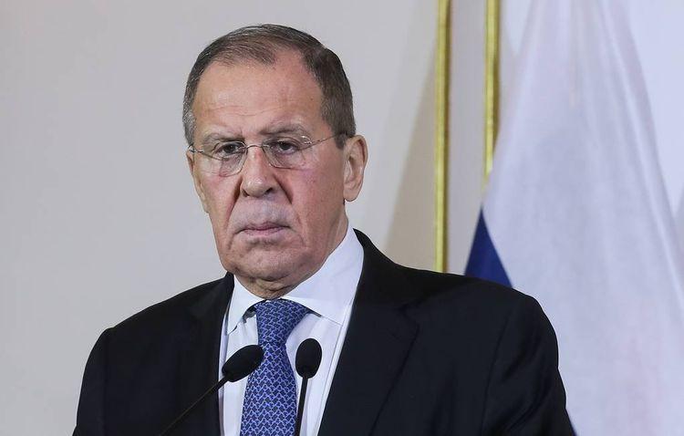 Глава МИД РФ указал на недопустимость оправдания преступлений нацистов и их пособников