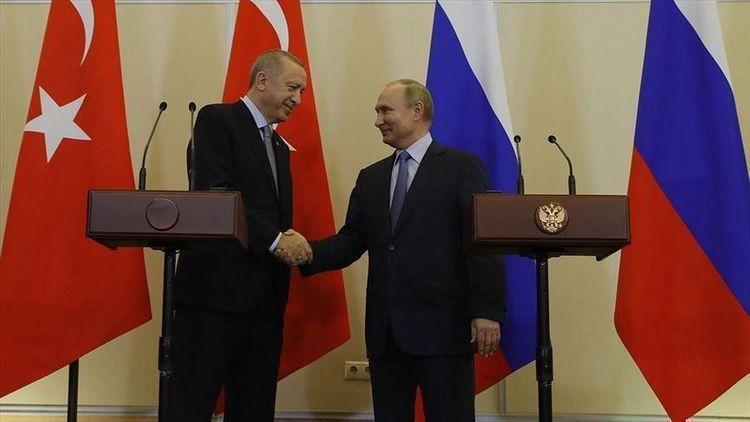 "Leonid Slutsky: ""Russia, Turkey to bring peace to Libya"""