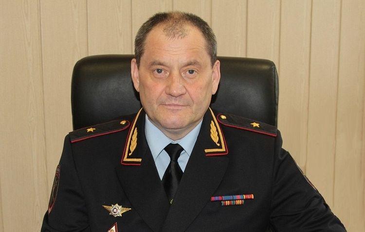 В РФ по подозрению в получении взятки задержан высокопоставленный чиновник МВД