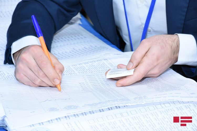 Azerbaijani CEC announces results of municipal elections