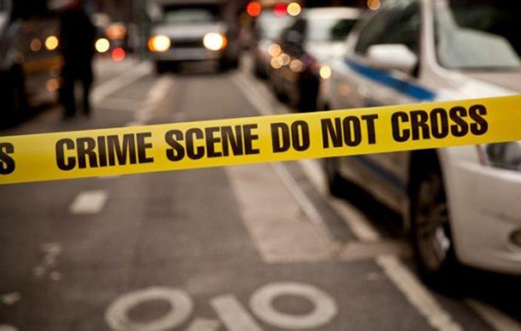 В результате стрельбы в Чикаго пострадали пять человек