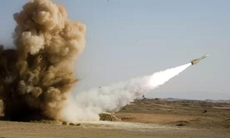 İranın İraqa raket hücumu nəticəsində 11 ABŞ hərbçisi xəsarət alıb