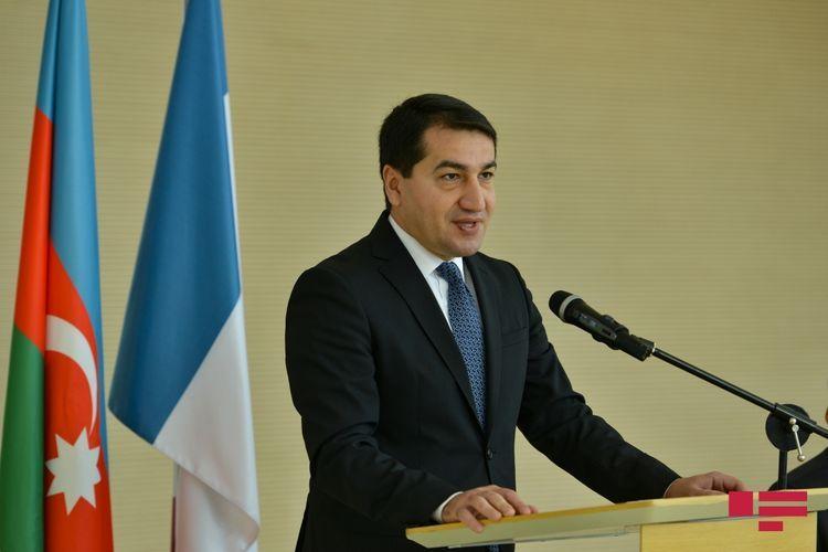 Азербайджан примет участие в Давосском форуме