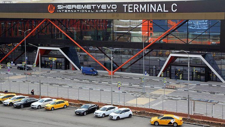 Şeremetyevo aeroportunda yeni terminal tikiləcək