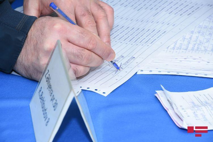 В связи с парламентскими выборами аккредитован 81 международный наблюдатель
