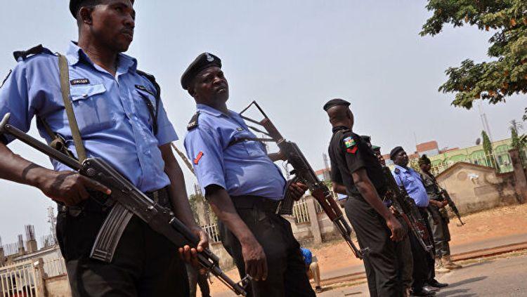 В Нигерии 14 человек стали жертвами разбойного нападения