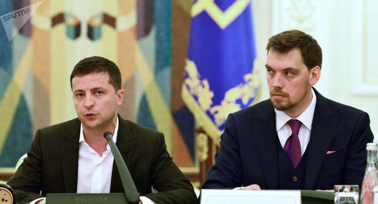 Ukrainian President refuses to accept Prime Minister