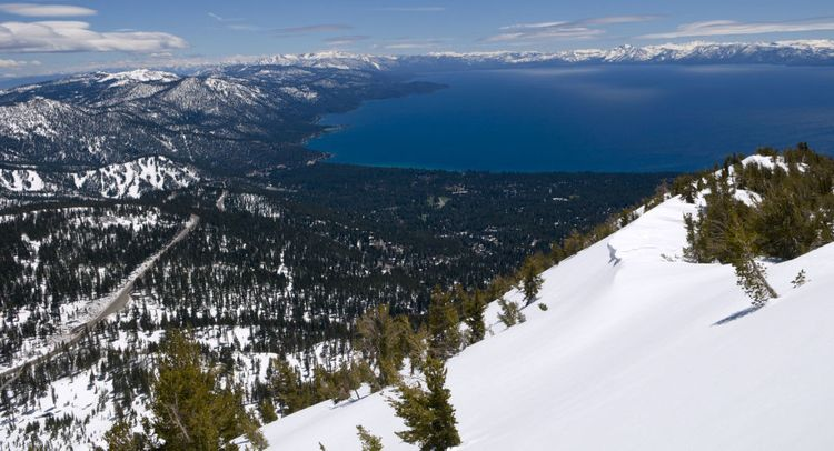 California Sheriff: One dead, one seriously injured in Lake Tahoe avalanche