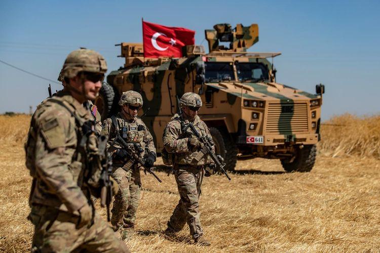 Турецкий спецназ прибыл в Триполи для защиты чиновников ПНС