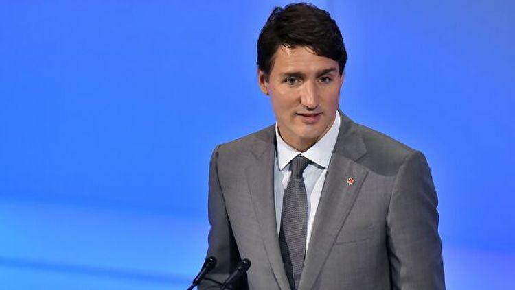 Канада ждет от Ирана компенсации семьям погибших при крушении Boeing