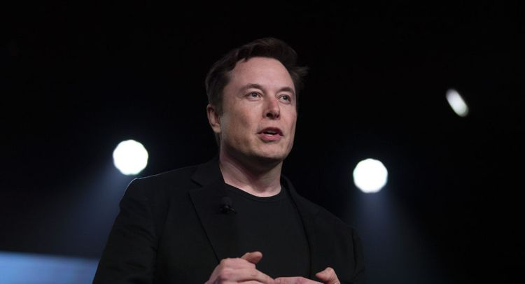 Elon Musk says SpaceX could to send one million people to Mars by 2050