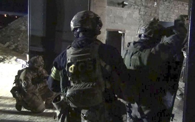 Eleven Islamic State terror cells busted in Dagestan