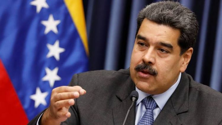 """Maduro: """"I control Venezuela, ready for direct negotiations with US"""""""