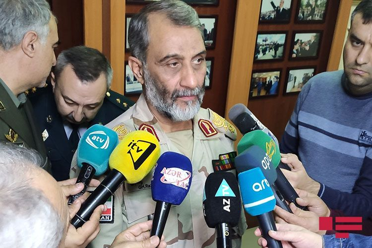 Border Services of Azerbaijan, Turkey and Iran to hold trilateral meeting