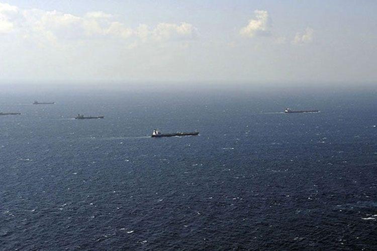 СМИ: военные Ирана задержали три кувейтских судна в Персидском заливе
