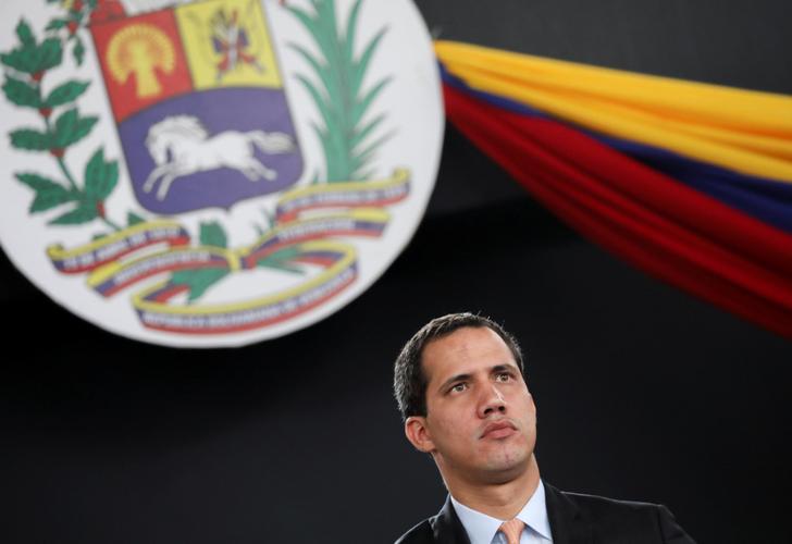 Pompeo looks forward to meeting with Venezuela