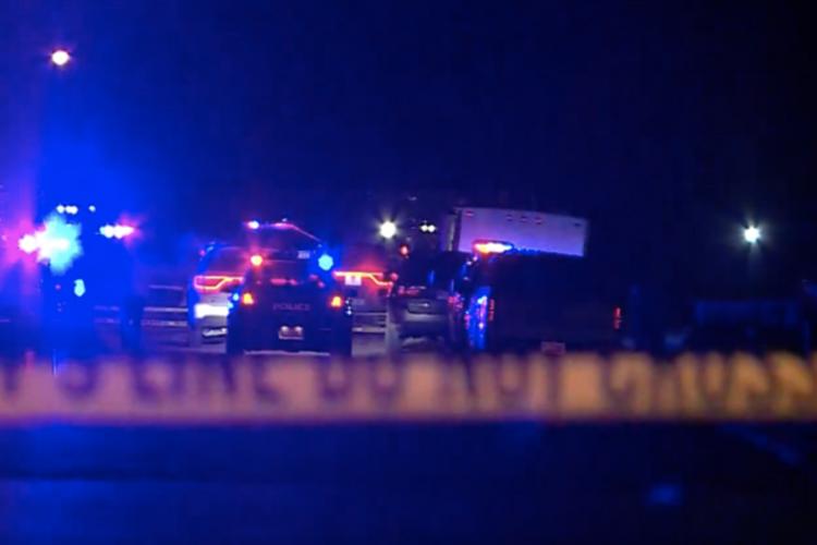 ABŞ-da konsertdə açılan atəş nəticəsində iki nəfər ölüb