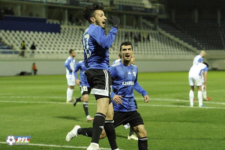 Azerbaijani Prime League rises to 56th place worldwide