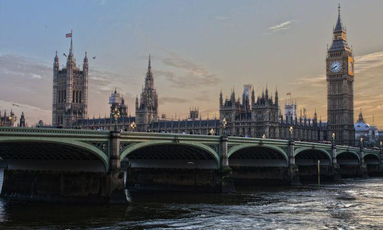 В Лондоне отмечена 30-я годовщина трагедии 20 Января