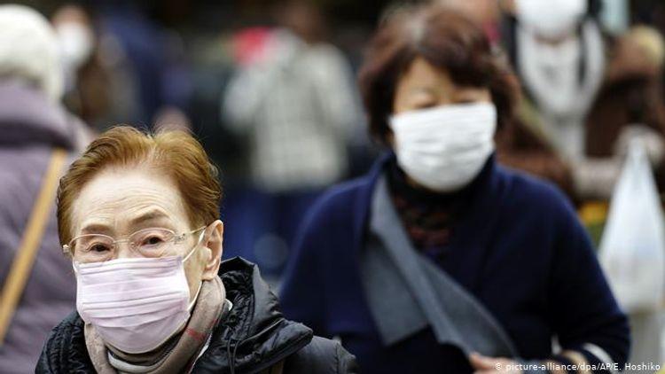 Çində sürətlə yayılan virus 3 nəfərin həyatına son qoyub