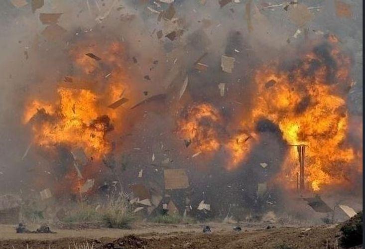 В Чаде девять человек погибли в результате теракта