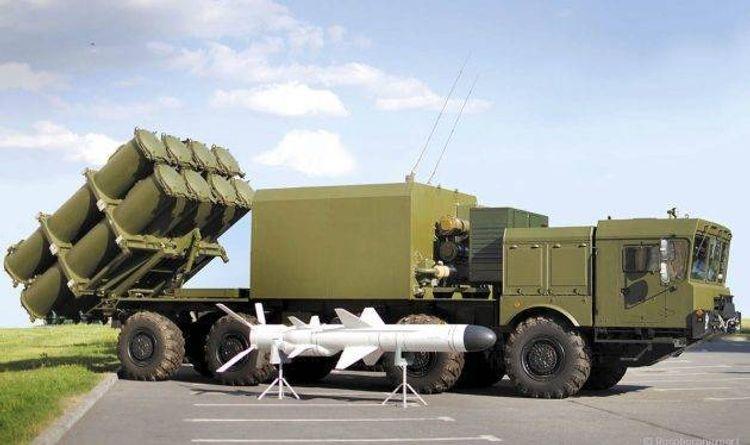 Rusiya Türkiyəyə S-400 üçün 120-dən çox raket tədarük edib