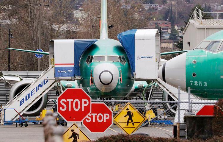 Boeing проводит переговоры с банками о займе в $10 млрд