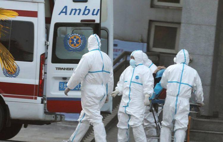 Chinese authorities confirm human-to-human transmission of new coronavirus