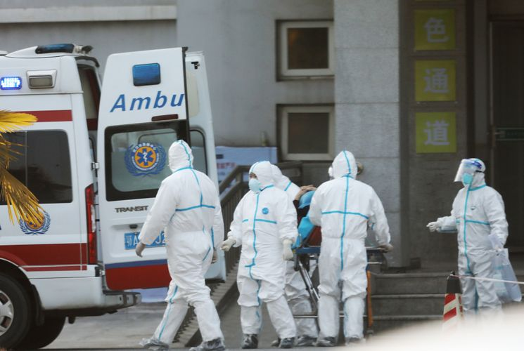 ВОЗ созывает экстренное заседание из-за нового коронавируса