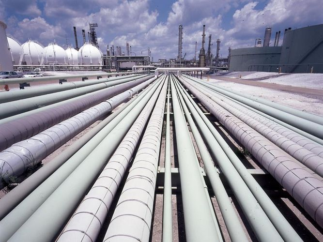 Transneft transported 0,88 mln tons of Azerbaijani oil to far abroad last year