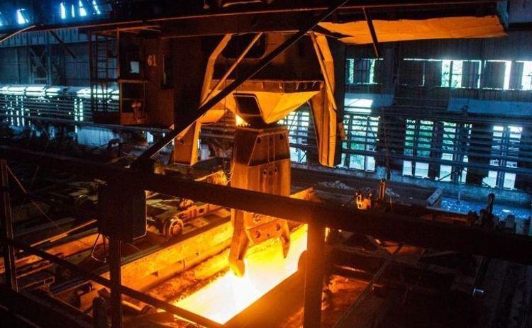 В Азербайджане промышленное производство увеличилось в прошлом году на 1,8%