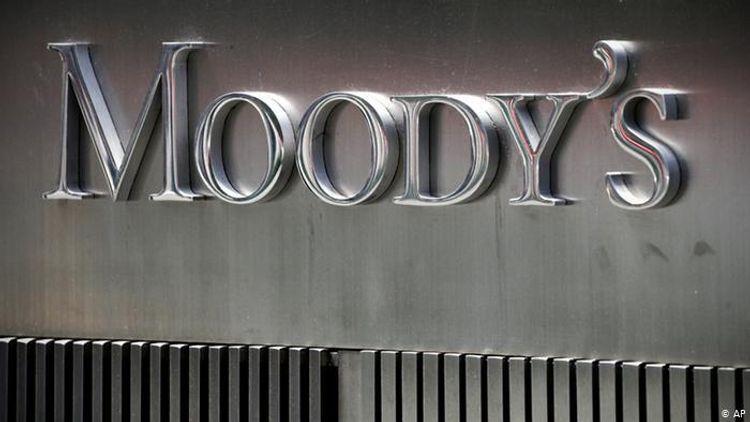 Moody's: Azerbaijan