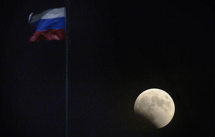 Russian space firm offers lunar transportation system independent of US orbital platform