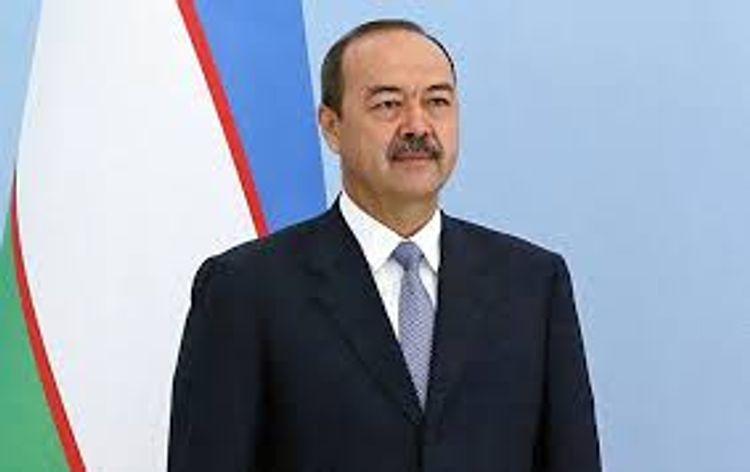 Президент Узбекистана выдвинул Абдуллу Арипова на должность премьера