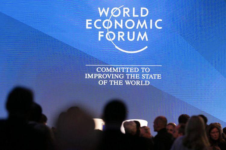 Azərbaycan Davos Forumunun çox nüfuzlu üzvlərindən biridir - <span class=