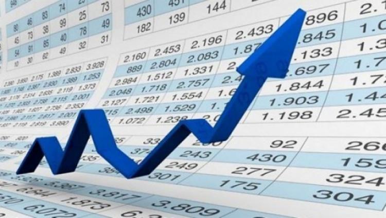 Volume of GDP per capita in Azerbaijan increased by 1,4 % last year