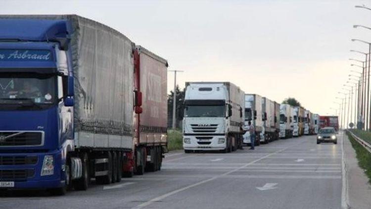 В прошлом году объем перевозок в транспортном секторе Азербайджана увеличился на 2,2%